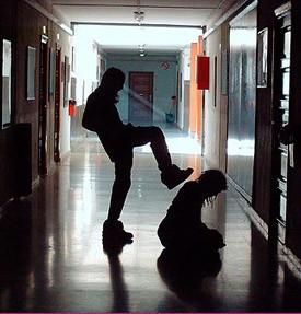 Paranormal Community Bullying
