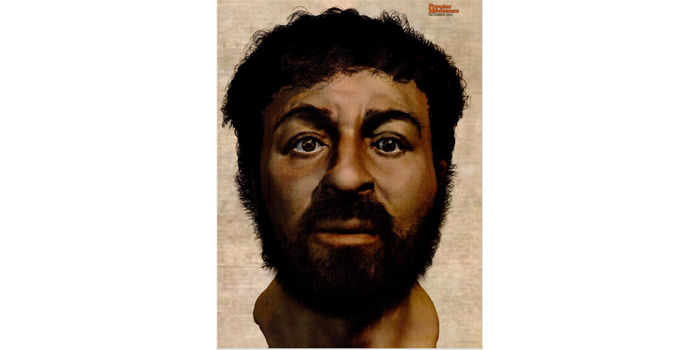 Forensic Anthropologists estimate what Jesus may have really looked like