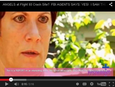 Flight 93 angels