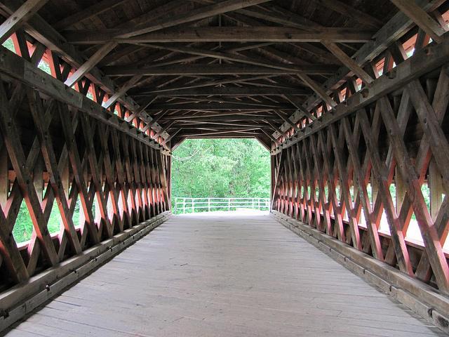 Sachs Bridge Gettysburg