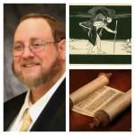 Rabbi Sid Vineburg discusses Jewish mysticism