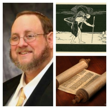 Rabbi Sid Vineburg discusses Jewish mysticism