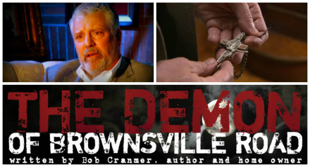 Bob Cranmer - The Demon of Brownsville Road