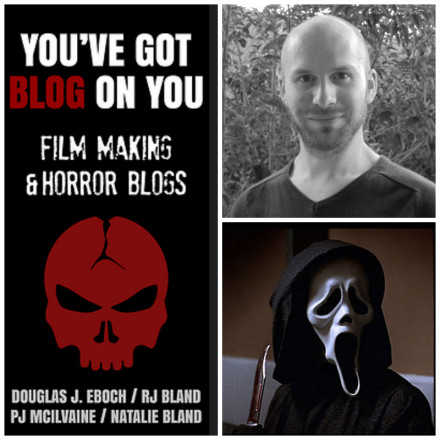 "RJ Bland and the talented crew of writers at the website youvegotredonyou.com specialize in reviewing and promoting horror genre movies. Join The Unnormal Podcast as we speak to RJ and discuss ""what makes a great horror movie?"""