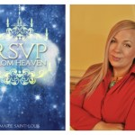 Marie St Louis Psychic Medium discusses wild venues some psychics do readings at with The Unnormal Paranormal Podcast