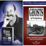 Mark Nesbitt -- author of the Ghosts of Gettysburg series