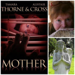 Tamara Thorne -- author of The Cliffhouse Haunting and dozens of other horror novels, discusses what inspires her to write horror stories.