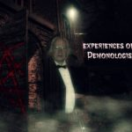 Baltimore demonologist and engineer, Mike Herman Stevenson has spent a lifetime investigating haunted buildings and people.
