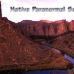 The Native Paranormal Seekers group is dedicated to presenting an ancient aspect of the paranormal: elementals and supernatural beings.