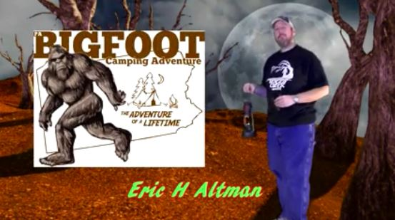 does Bigfoot reside only within the confines of our imaginations or ... does the elusive Sasquatch in fact continue to elude the best efforts of the nations top cryptozoologists?