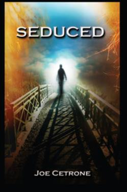 """Paranormal investigator and author of """"Seduced"""", Joe Cetrone, shares personal accounts of seduction, horror and intrigue"""